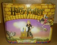 Enesco Harry Potter HERMIONE GRANGER WATERBALL Collectible Figurine-RARE & NEW !