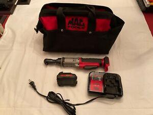 """MAC Tools 3/8"""" Drive Cordless Ratchet - BRS038"""