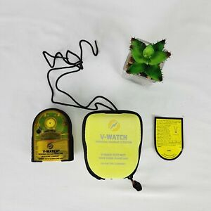 V-Watch VW-20 Personal Voltage Detector 2400VAC HD Electric Company