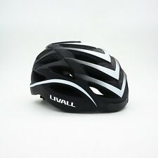 LIVALL - BH62 - Color: Black/White - Size: 55 - 61 CM