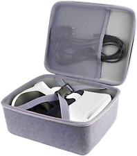 More details for carrying case for oculus quest 2 all-in-one virtual reality headset by aenllosi(