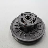 047 1997 arctic cat powder extreme 600 SECONDARY DRIVEN CLUTCH ASSEMBLY