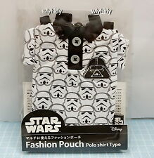 Star Wars Stormtrooper Fashion Pouch For Smartphone Japan Limit