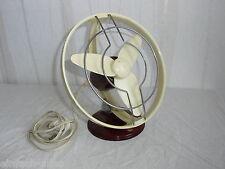 Philips Ventilator 50/60 iger Jahre aus Metall u Plaste verstellbar funktioniert