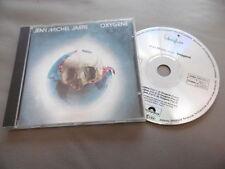 Jean Michel Jarre-Musik-CD 's als Compilation vom Polydor-Label