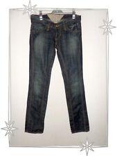 Pantalon Jean Fantaisie Kaporal 5 Taille Eur 38 - US 30 Modèle Claudia