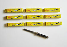 9 NEW POCKET SWITCHBLADE COMB FAKE FOLDING NOVELTY KNIFE TOY SWITCH BLADE COMBS