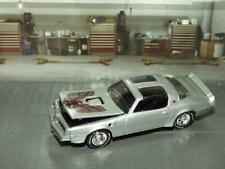 2003 1978 PONTIAC FIREBIRD TRANS AM V-8 DIE CAST MUSCLE CAR!! AWESOME !