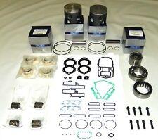 Johnson / Evinrude 120 / 140 Hp 1988-1994 Rebuild Kit - STD SIZE 100-135-10