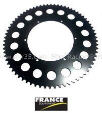 Couronne France Equipement 60 dents MBK 51 / Peugeot 103 Bidalot G1-G2-G3 (Ø140)