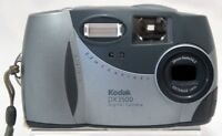 KODAK EASYSHARE DX3500 Digital Camera