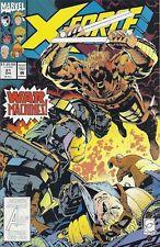 X-Force vol. 1 (1991-2002) #21