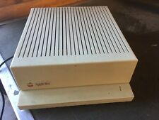 Vintage Apple IIgs A2S6000 Computer With Memory Expansion Card