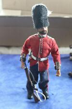 action man gijoe 1964 et tenue garde anglais british soldat 1975 palitoys