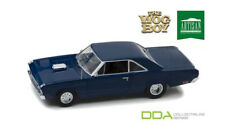 1:18 DDA - 1969 VF Valiant Hardtop - The Wog Boy
