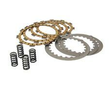 Peugeot XR6 50  Heavy Duty Clutch Plate Set and Springs