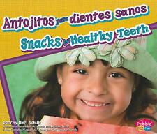 Health & Fitness Books for Children in Spanish