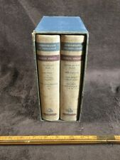 Marcel Proust Remembrance Of Things Past Complete 2 Vol Set 1927-1934