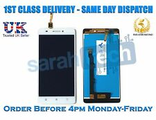 Lenovo K3 NOTE K50-T5 5.5'' LCD DISPLAY + TOUCH SCREEN DIGITIZER ASSEMBLY WHITE
