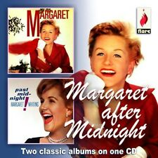 Margaret Whiting - Past Midnight [New CD]