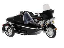 1/18 Maisto 1998 Harley Davidson FLHT Electra Glide Standard with Side Car 76400