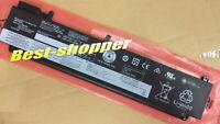 Genuine OEM Battery FRU 00HW023 00HW022 SB10F46461 LENOVO ThinkPad T460s T470s