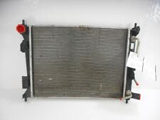 12-17 Kia Rio Radiator (For Automatic Transmissions AT) OEM Accent 1.6L