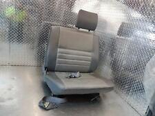 TOYOTA LANDCRUISER LEFT FRONT SEAT (3/4 BENCH), 78/79 SERIES, 03/07-09/16