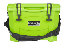 Grizzly 15 Quart Cooler, ** You Pick From 11 Colors**