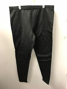 STORMKLOTH Pants XXL 2X NWT Black Thermal Outerwear Water Repellent Neoprene