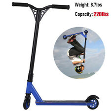 Pro. Aluminum Stunt Scooter Trick Scooter Adults Kids Kick Scooters Kids Extreme