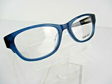 18bfd24052a Nine West NW 5114 (434) Slate Crystal 50 x 17 135 mm Eyeglass Frames