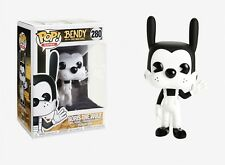 Funko Pop Games: Bendy and the Ink Machine - Boris the Wolf Vinyl Figure #26703