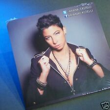 """ARIANA CASTELLI  """"Love Is Love"""" The Paige Official Single Dance Remix SEALED CD"""