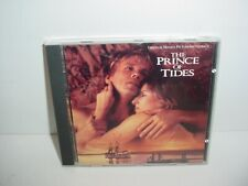 The Prince of Tides by James Newton Howard (CD, Nov-1991, Columbia (USA)