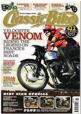 February Classic Bike Monthly Magazines