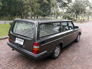 NEW!!! Rear Venetian Blind for Volvo240 245 wagon ( 1 rear + 2 side )