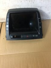 GENUINE 2006-2009 TOYOTA PRIUS  DISPLAY SCREEN DASH 86110-47220 FAST SHIPPING