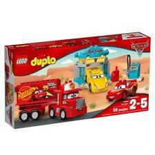 LEGO 10846 - DUPLO - Cars 3: Flo's Café Building Set - NEW