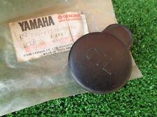 # Yamaha RXZ RXZ135 Oil Tank Cap 55G-F1771-00 NOS