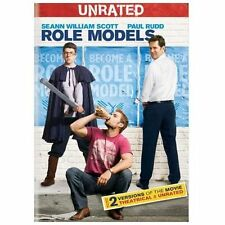 Role Models (DVD, 2009) Paul Rudd, Sean William Scott