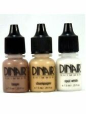 Dinair Radiant Glow Eye Shadow Set