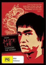 How Bruce Lee Changed The World (DVD, 2012)