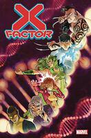 "X-FACTOR #1 MAIN & VARIANT SET ""1ST APP OF X-FACTOR TEAM!!"""