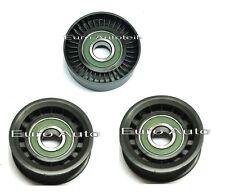 2 x rouleau de déviation 1 x tendeur Mercedes Classe E w211-s211 CLK 200-220-270-320