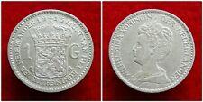 Netherlands - 1 Gulden 1915 Prachtig-