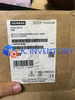 Siemens Power Supply Module 6EP13343BA00 6EP1334-3BA00 24VDC 10A New In Box