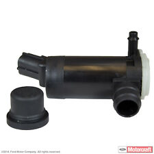 Windshield Washer Pump-SVT Raptor MOTORCRAFT WG-312