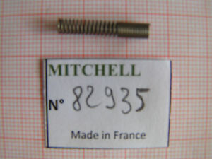 Spring Reel Mitchell 3370Z 4470 Z Carrete Mulinello Spring Real Part 82935