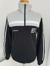 Adidas Originals 83-C JMano Tracksuit Jacket Mens/Ladies Small 2007 Vtg